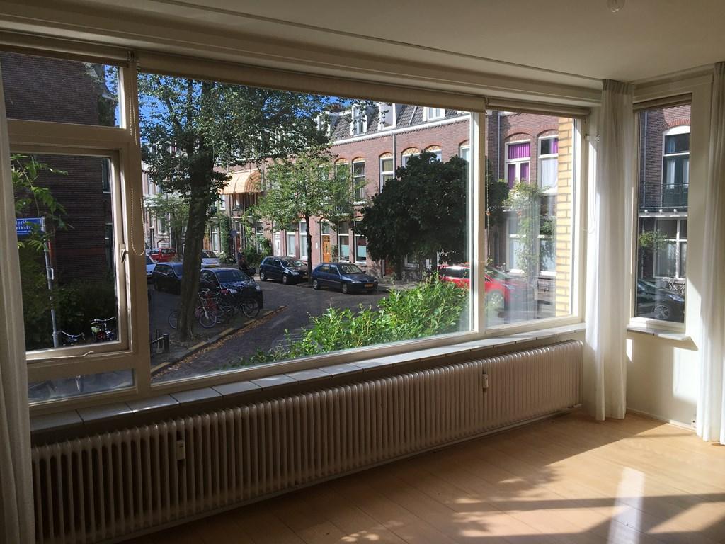 Frederik Hendrikstraat, Utrecht