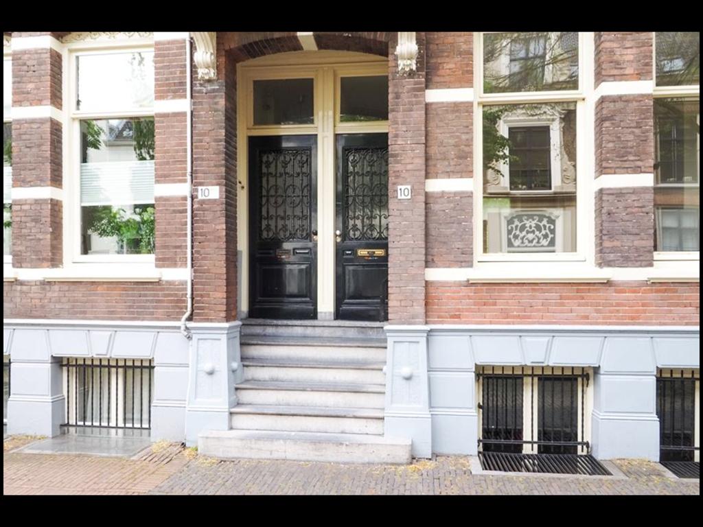 Predikherenkerkhof, Utrecht