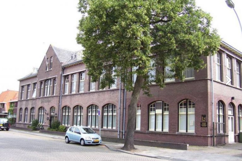 Appartement huren aan de Meester van Coothstraat in Waalwijk