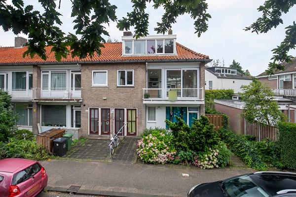 Rotterdam 2e Hogenbanweg  53 b 4086074