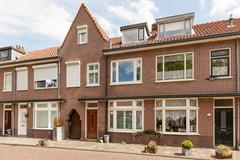Sumatrastraat 163 Leiden