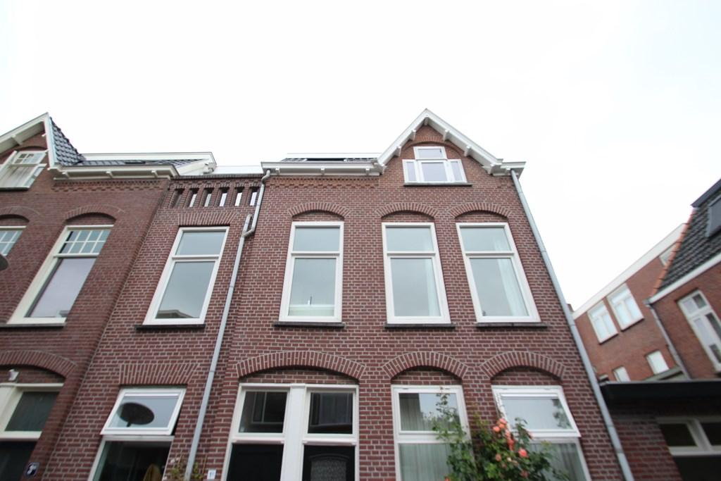 Tesselschadestraat, Utrecht
