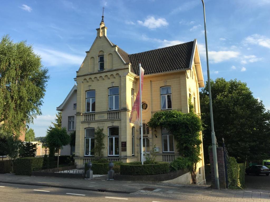 Broekhem, Valkenburg
