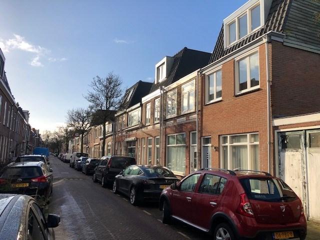 Scheepersstraat