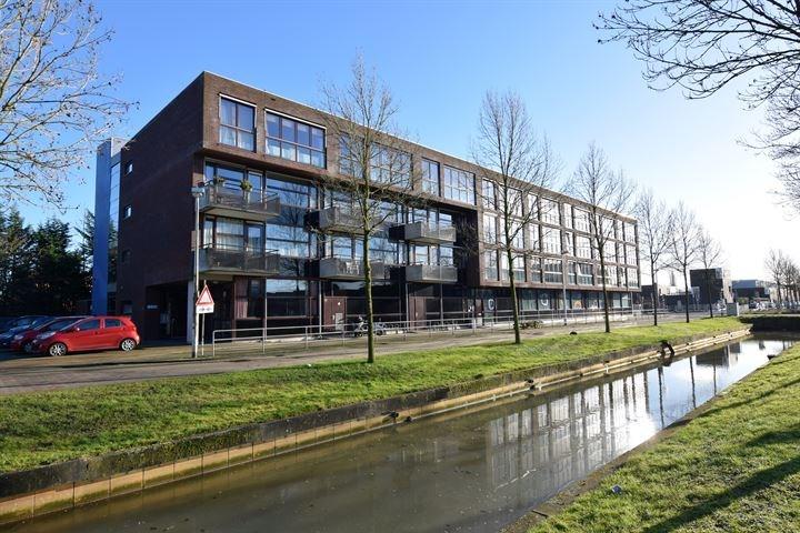 Houtrakgracht, Utrecht