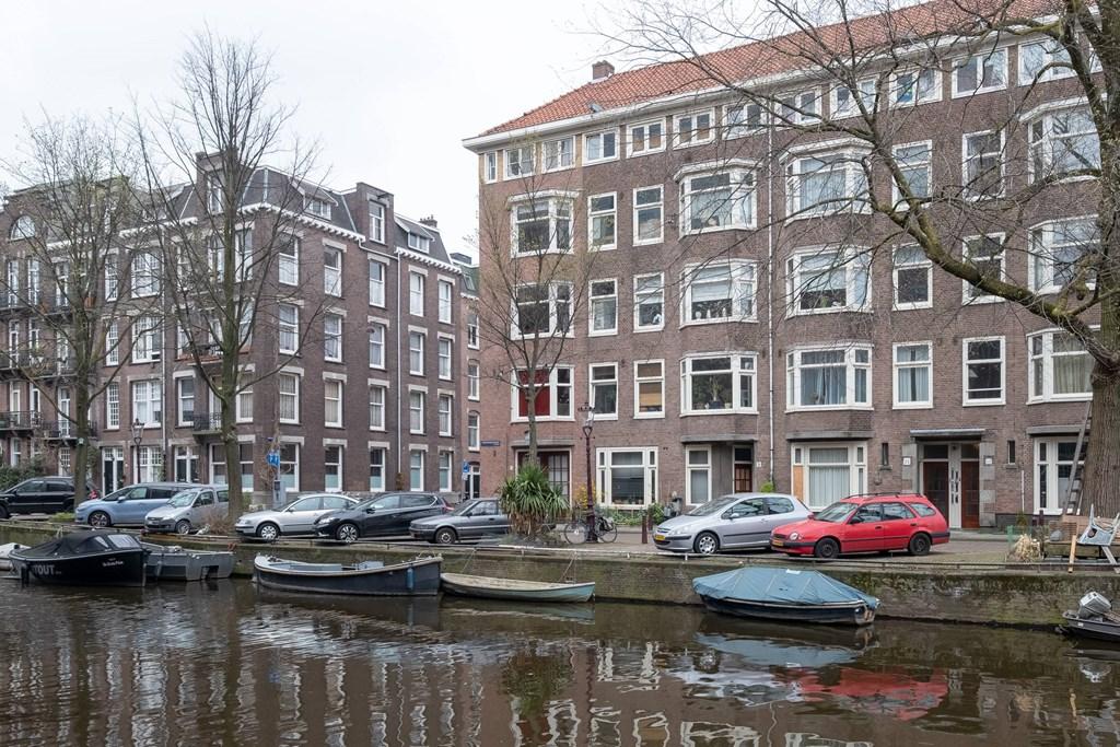 Lepelstraat, Amsterdam