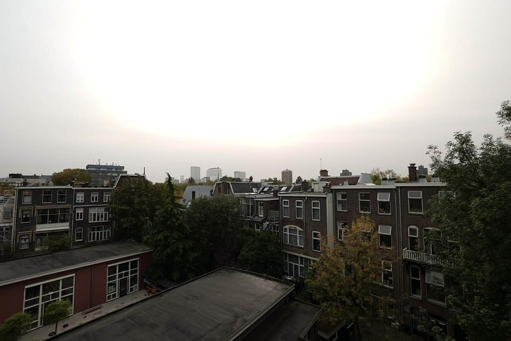C.P. Tielestraat, Rotterdam