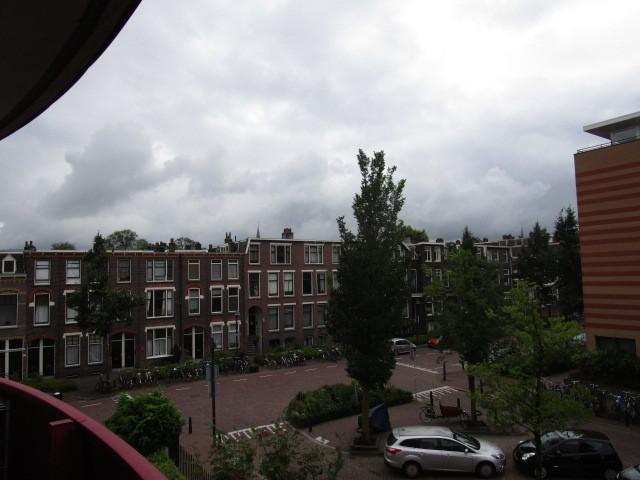 Nicolaas Beetsstraat, Utrecht