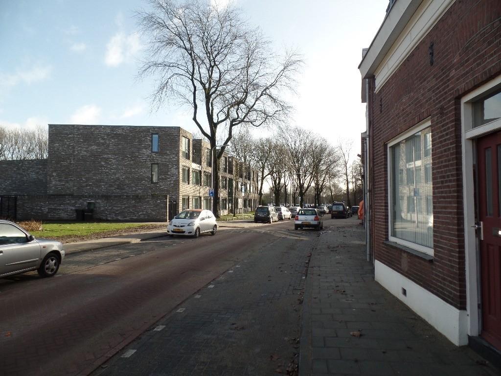Don Sartostraat, Tilburg