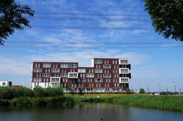 Rotterdam Brandingdijk  370  3052295