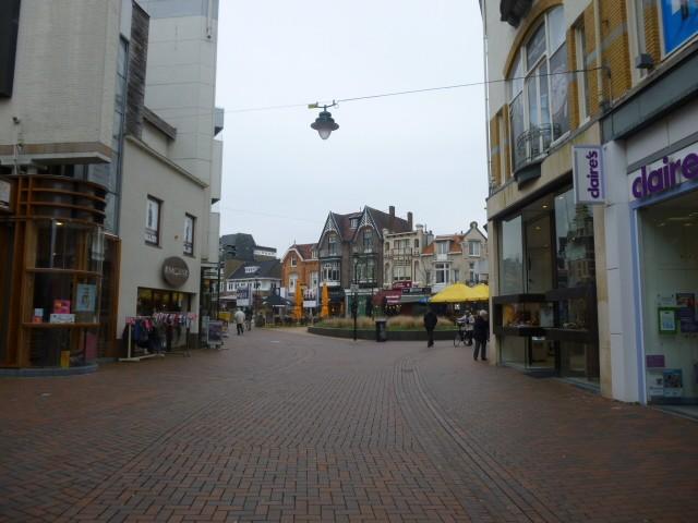 Koornstraat, Hilversum