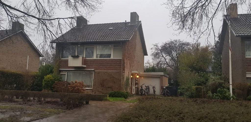 Frederikadreef, Veldhoven