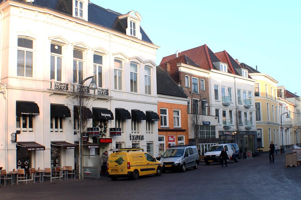 Keizerstraat, Deventer