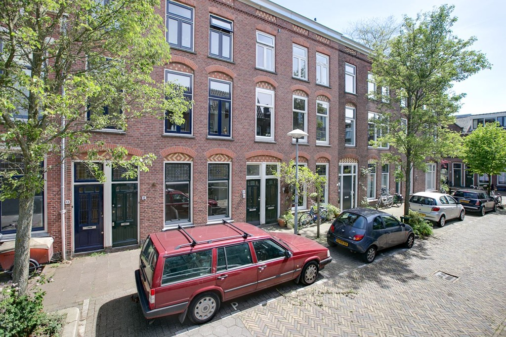 Staalstraat, Utrecht
