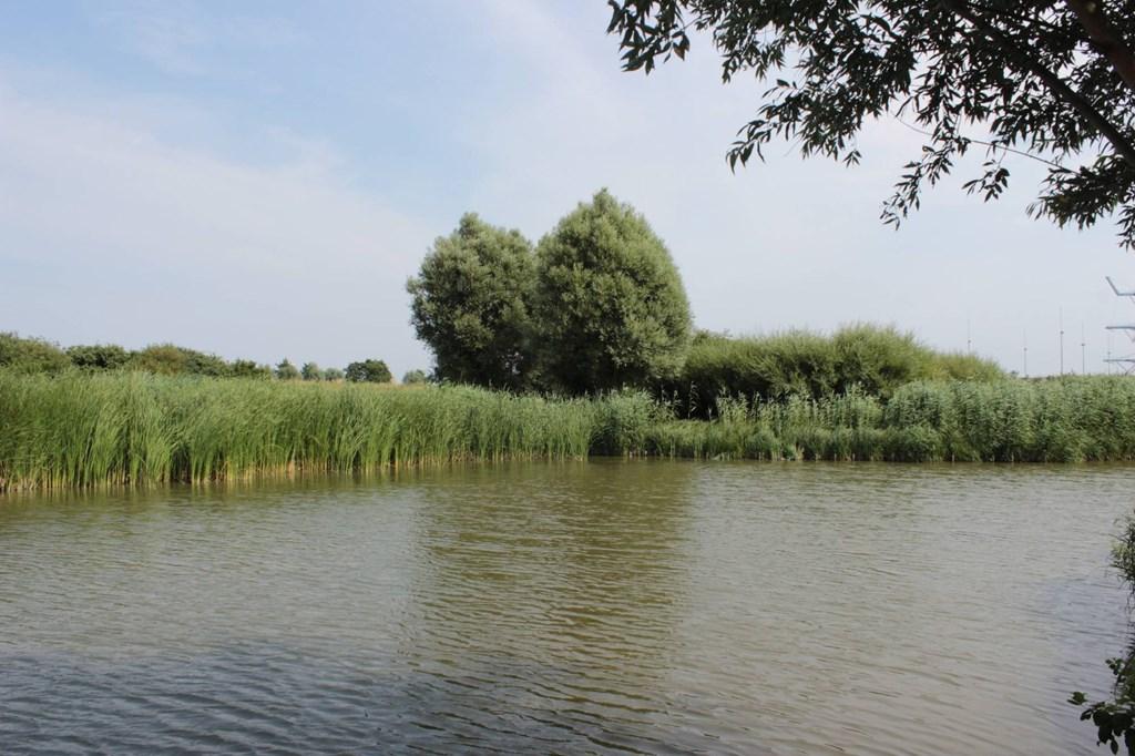 Waterbiesweg