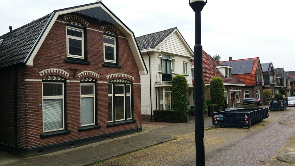Kerkstraat, Hengelo
