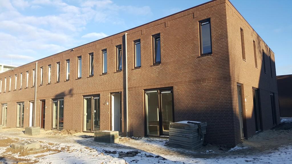 Zuilen, Groningen
