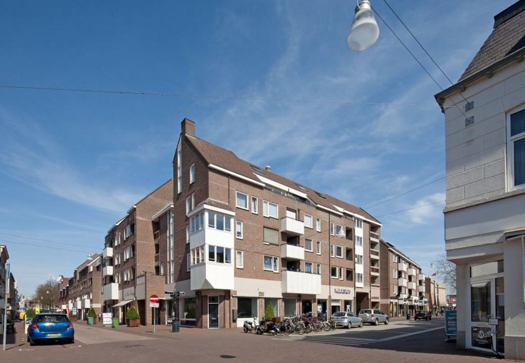 Kloosterwandstraat, Roermond