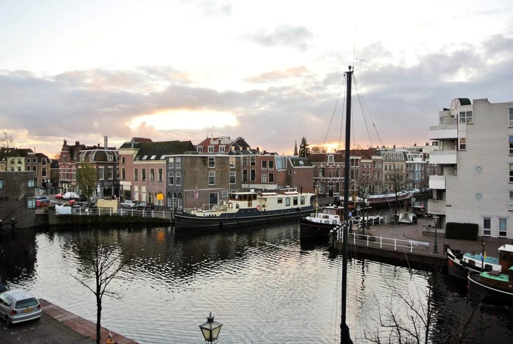 Oude Herengracht, Leiden