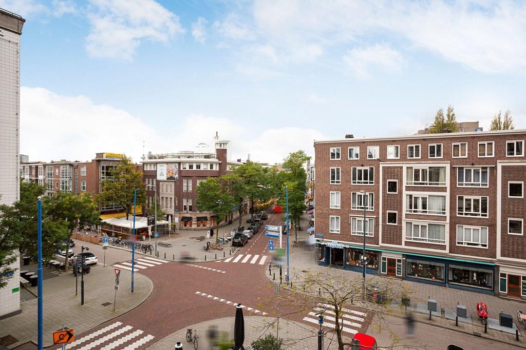 Schiedamse Vest, Rotterdam