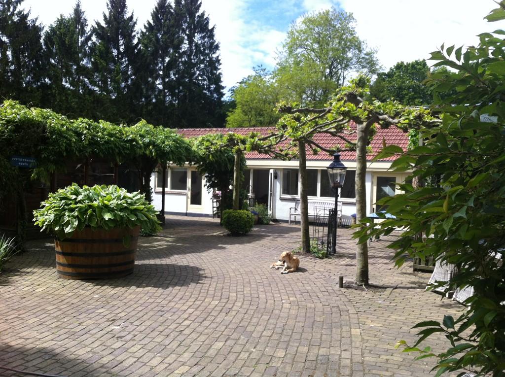 Bosstraat, Soest