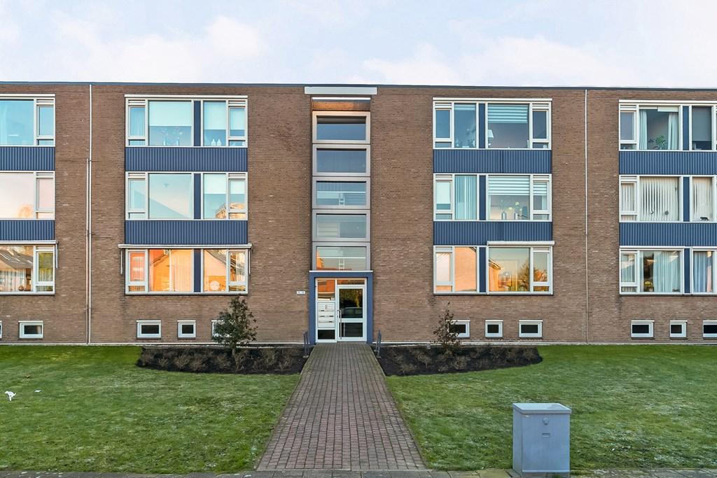 Appartement huren aan de Vinckenhofstraat in Venlo