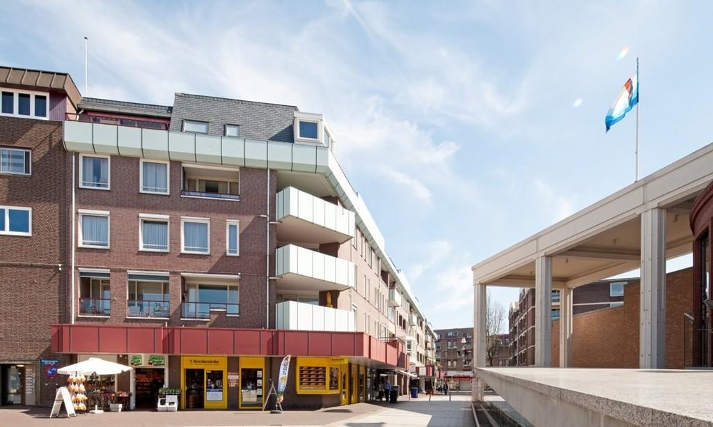 Joep Nicolasstraat, Roermond