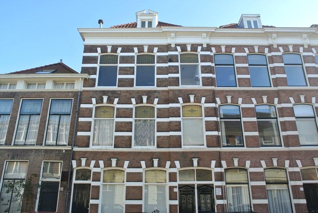 Sumatrastraat, The Hague