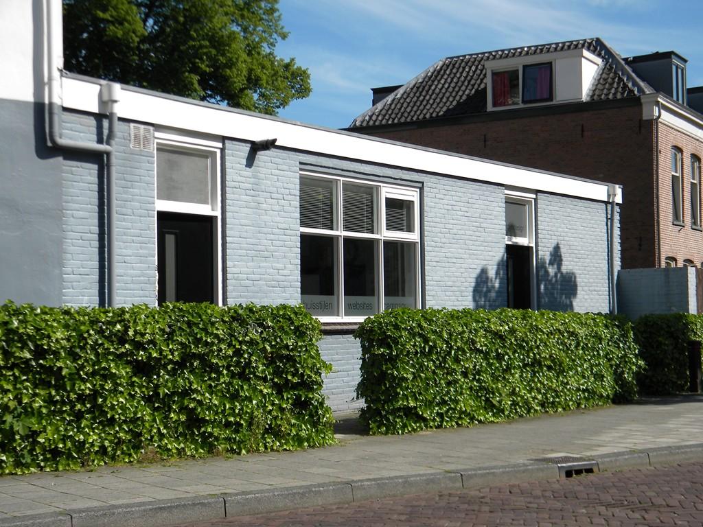 Korte Bergstraat, Amersfoort