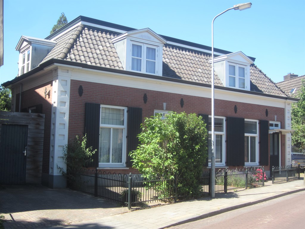 Hogestraat