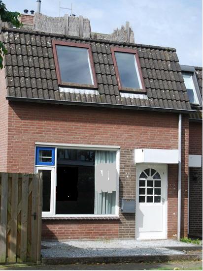 Gouverneurstraat, Heerlen