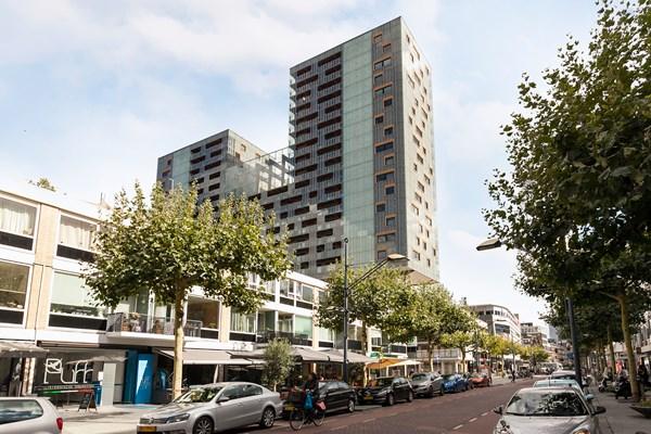 APARTMENT Rotterdam Karel Doormanstraat 2701408