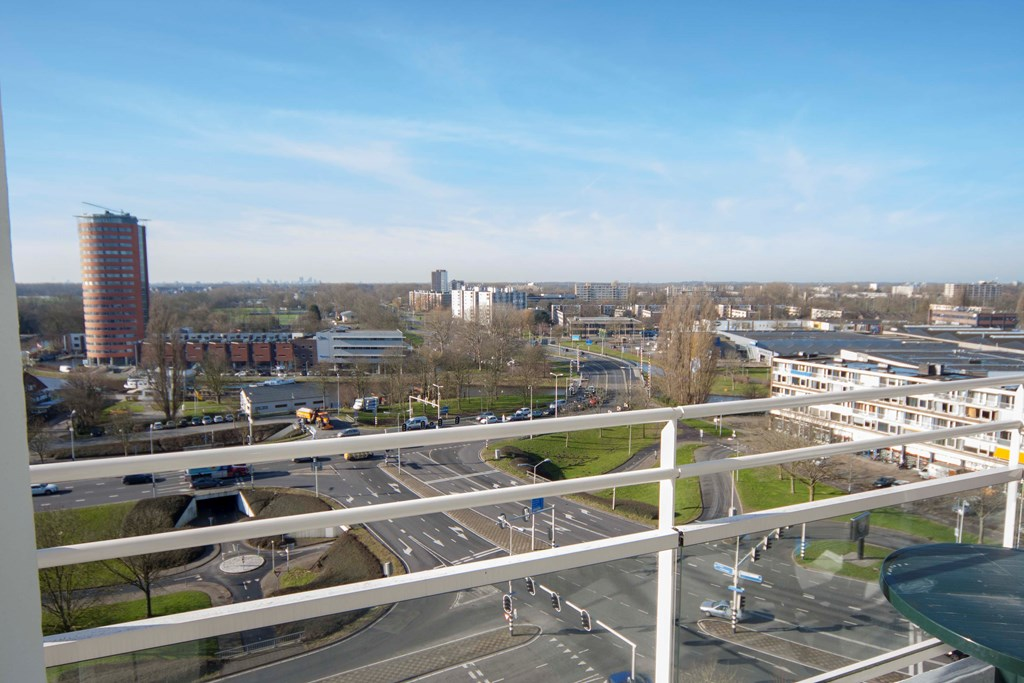 Plantijnstraat, Leiden