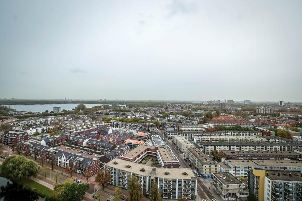 Boezemsingel, Rotterdam