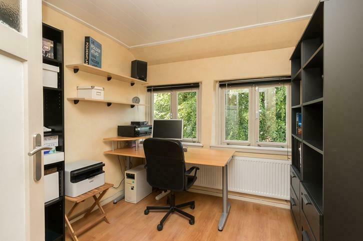 Rented: Berlagelaan, 1222 JS Hilversum