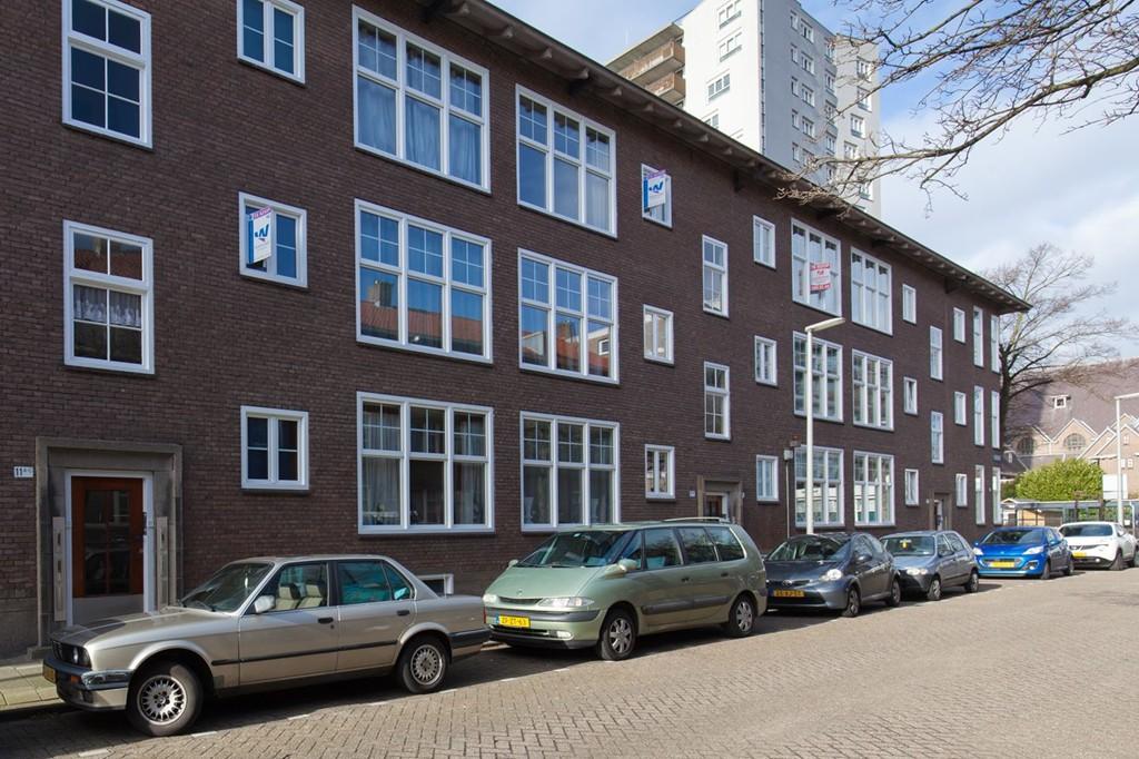 Tapuitstraat 7-C, Rotterdam