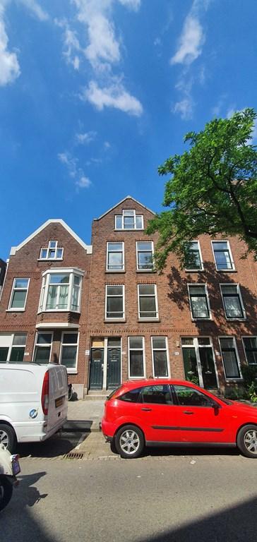 Rusthoflaan, Rotterdam