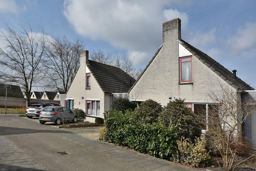Asterstraat, Almere