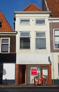 Pelikaanstraat, Leiden