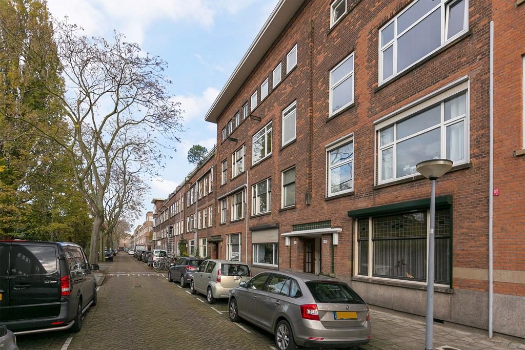 Sonmansstraat, Rotterdam