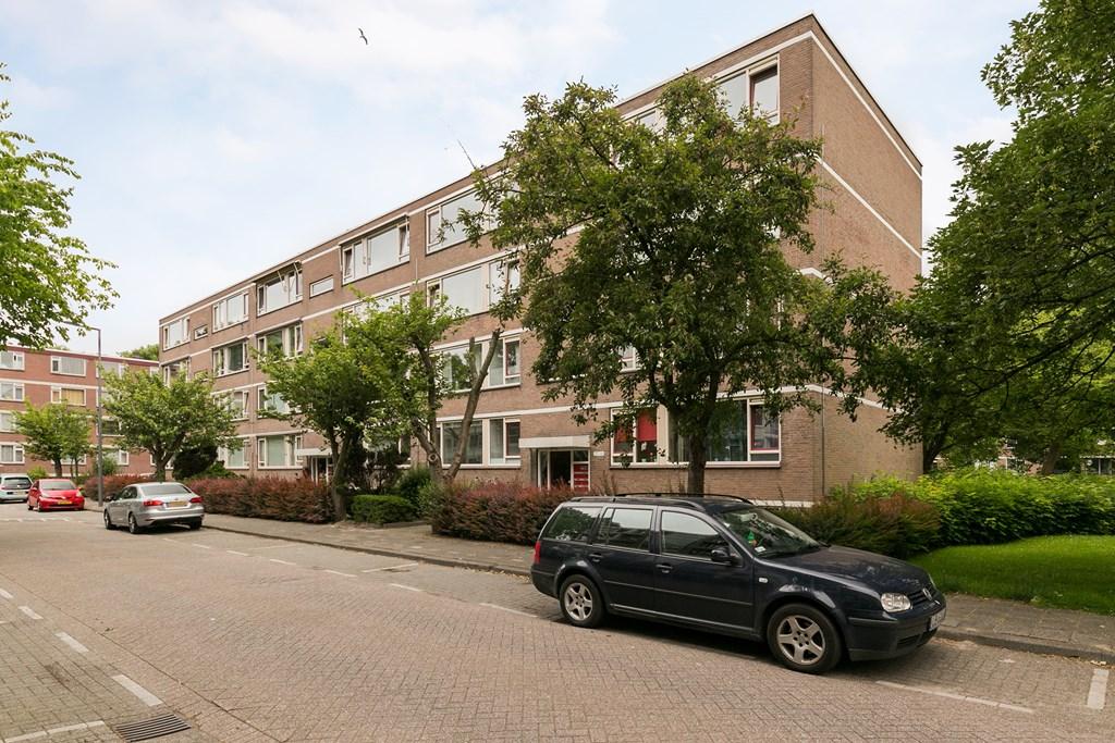 Wilbertoord 136, Rotterdam