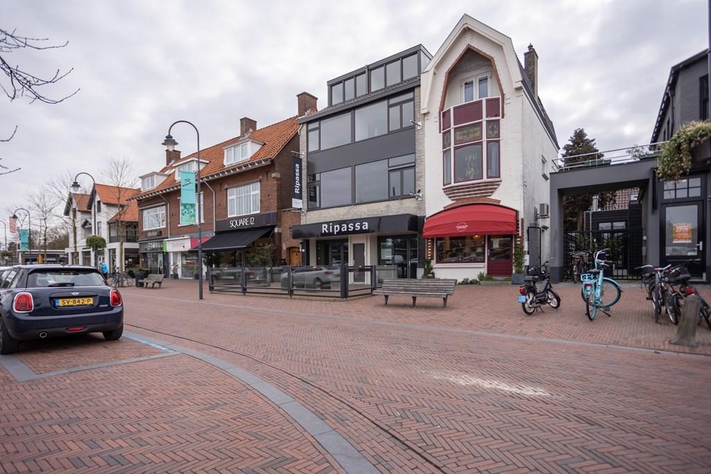 Emmaplein, Bilthoven