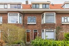 Van 't Hoffstraat 4A Leiden