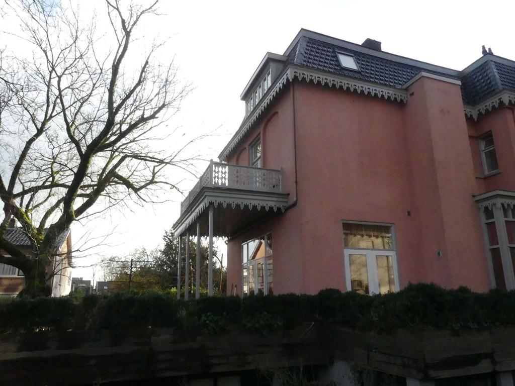 Kortenburglaan, Doorn