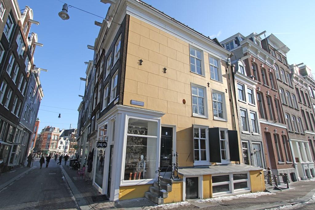 Wijde Heisteeg, Amsterdam