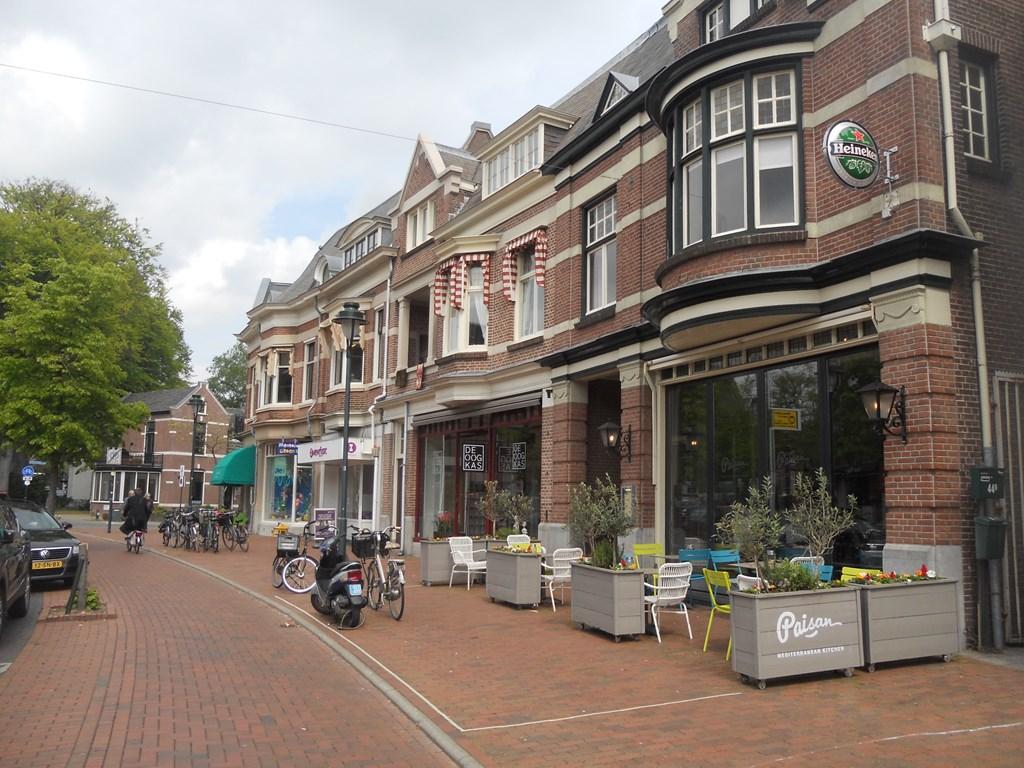 's-Gravelandseweg, Hilversum