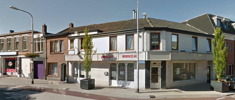 Besterdring, Tilburg