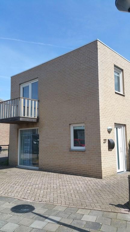 Joseph Postmesstraat, Maastricht