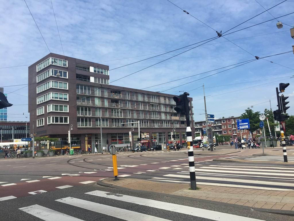 Bos en Lommerplein
