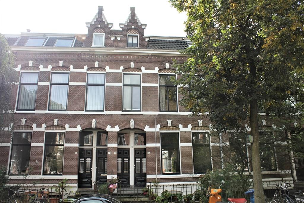 Sint Peterlaan, Arnhem